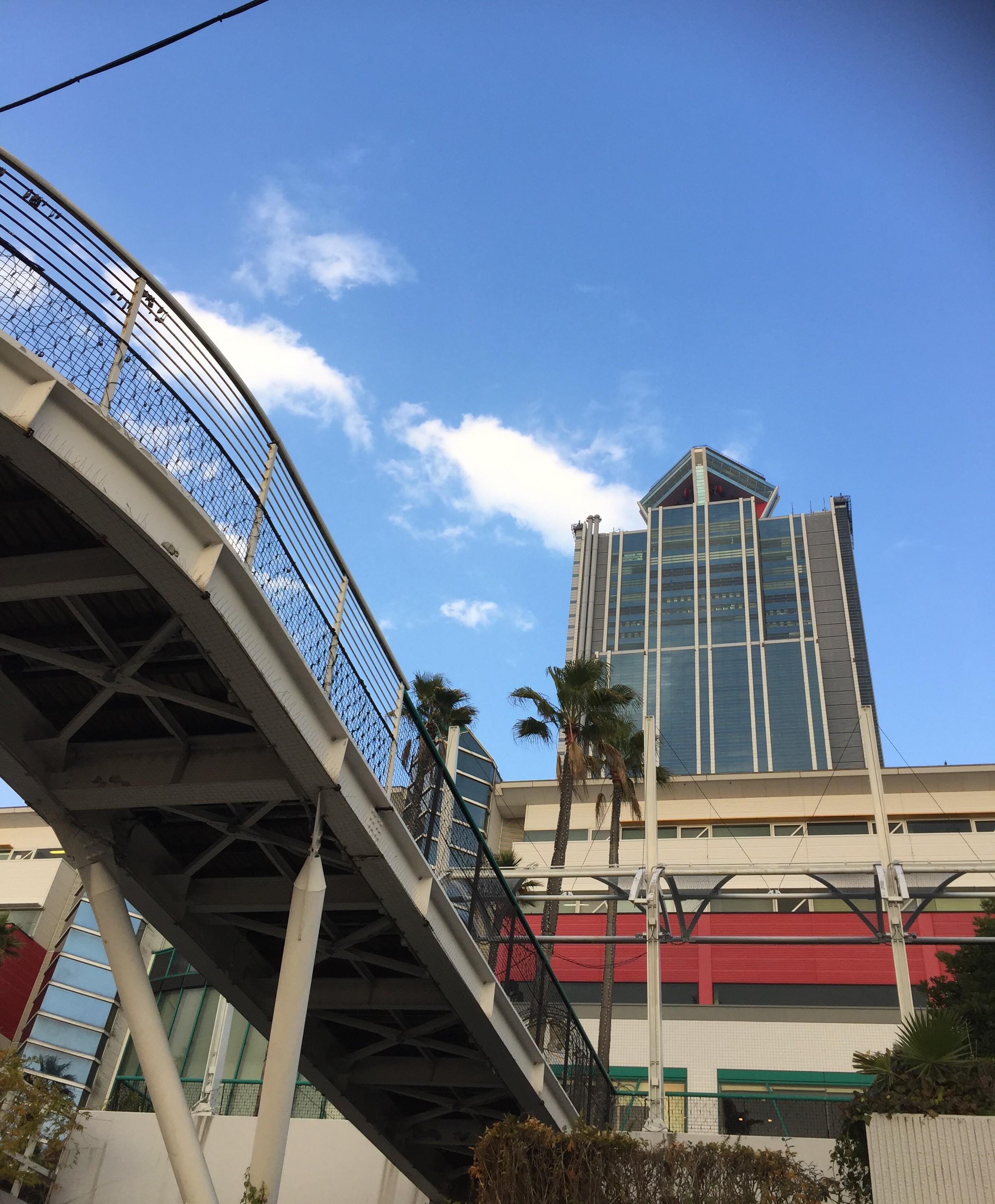 大阪建設業許可提出先
